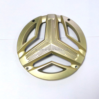 High quality 5Inch Decorative Ring, Colors Decorative Rings for Speaker