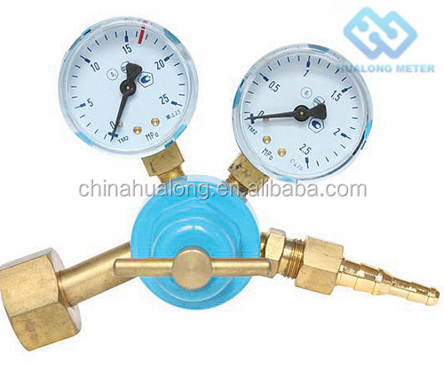 OR-57 Oxygen Gas Pressure Regulator For Welding