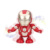 2019 Best Sell Iron hero dancing robot electronic dancing robot with light and sound