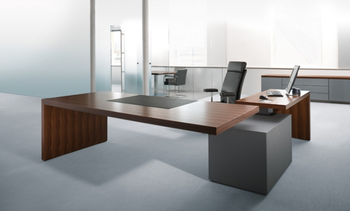 High End Office Desk Modern Executive Table Designs Ceo Furniture