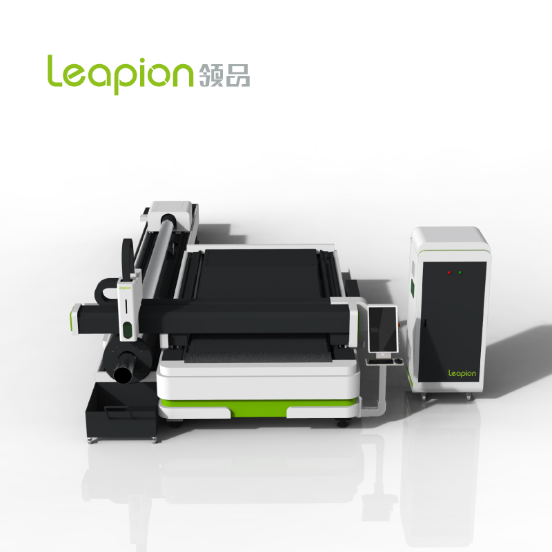 Leapion <strong>fiber</strong> <strong>laser</strong> cutting machine cut tube , <strong>fiber</strong> <strong>optic</strong> <strong>laser</strong> cutting