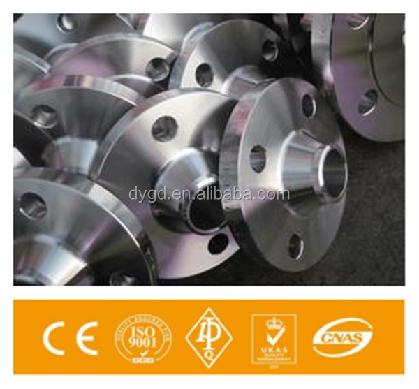 Forged/Casting Carbon Steel Flange meet API/ANSI/asme/JS/BS