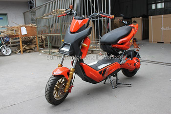 China Electric Scooter Srdm 10