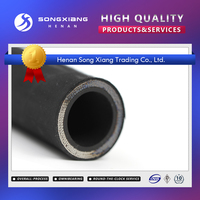 the vacuum pump hose made in China