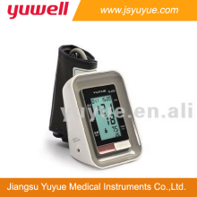 Arm Blood Pressure Meter with YUYUE YE630A
