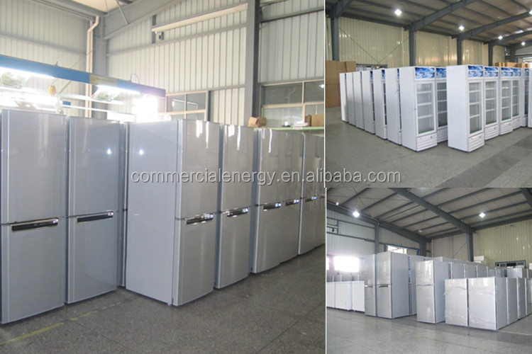 Solar Refrigerator Freezer Car Electric Refrigerator Cooler Used ...