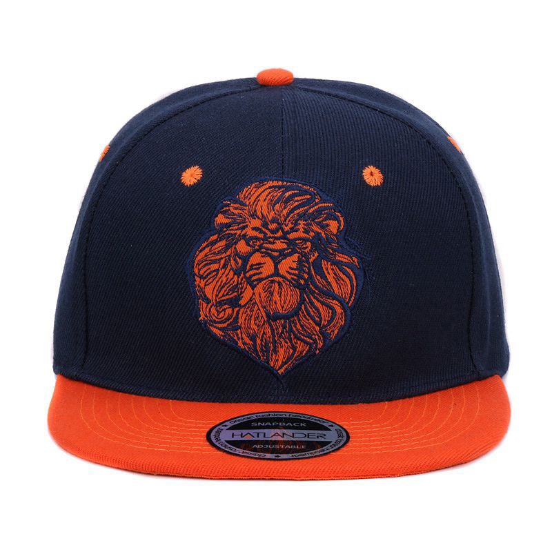 e2d35898149 China Lion Hat