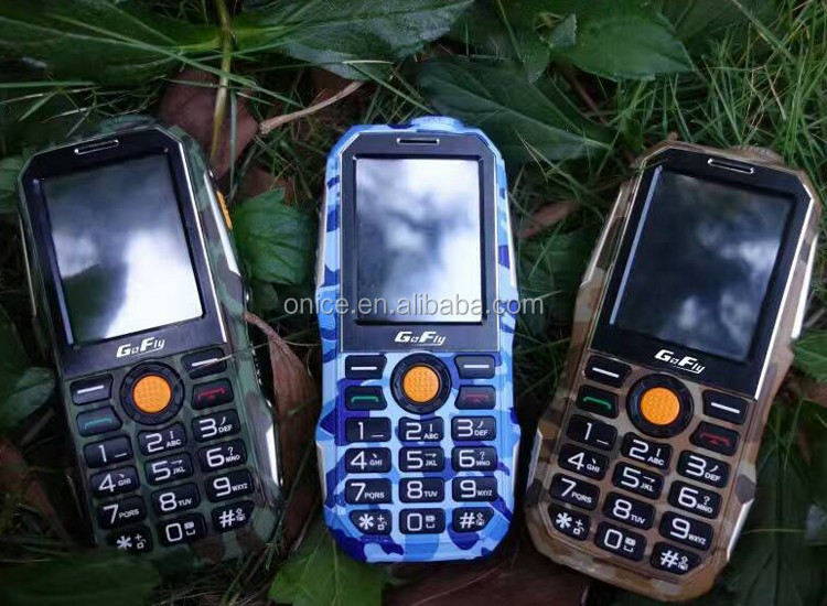 2016 Price Best Rugged Mobile Phone India 6800 Model Cheap