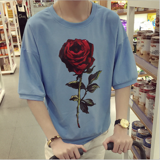 2016 New Style Dubai Clothes Of Compressed T-shirt Customised