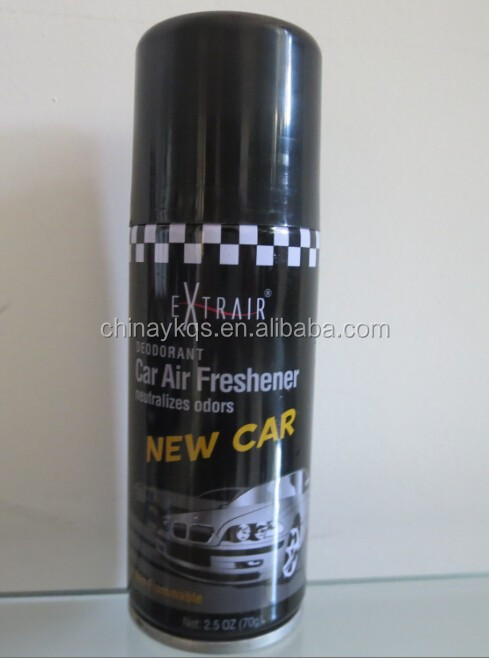 Air Freshener For Car Deodorization