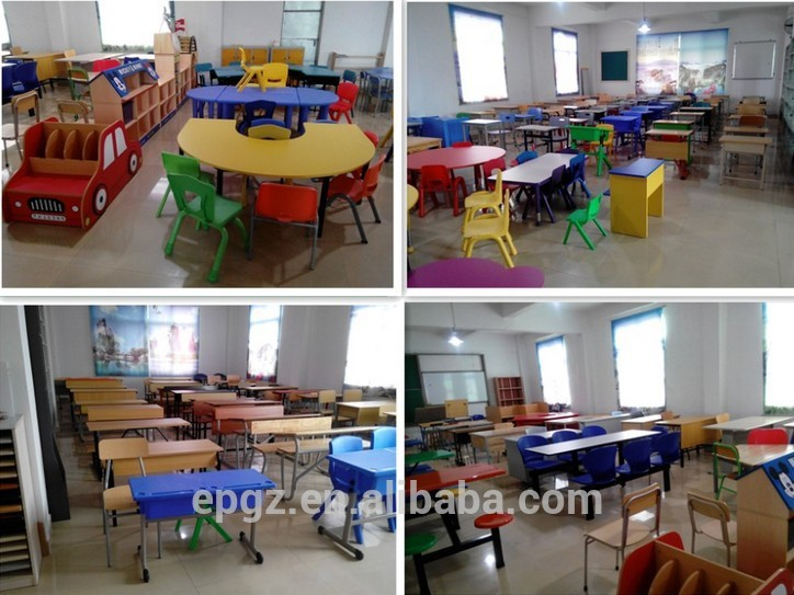 Simple School Teacher Table And Chair Design & Standard Wooden ...