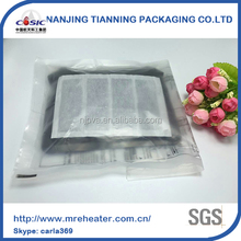wholesale new age products water activated flameless mre heaters camping equipment meal ready to eat heater