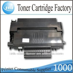 compatible black toner 1000 for Ricoh Aficio SP 1000