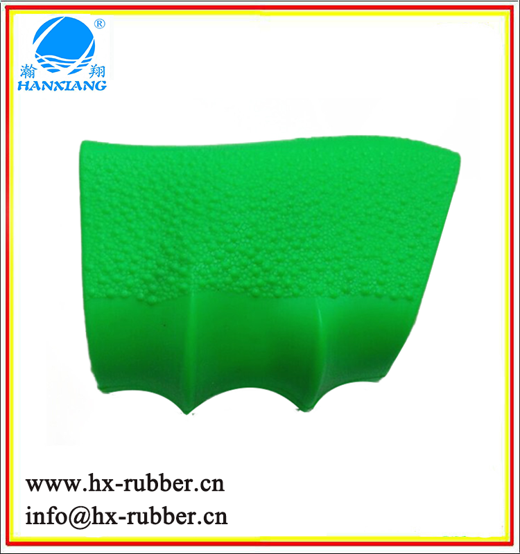 Wholesale Rubber Grip Sleeve for Full-Size Pistol Handall Tactical Silicone Grip Sleeve China Supplier