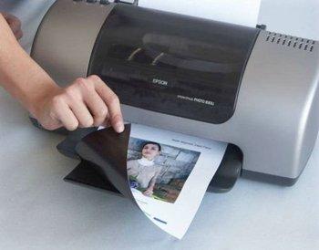 magnetic photo paper inkjet paper printable magnet magnetic sheeting