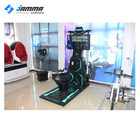 Hot sale 3d 5d 9d cinema riding racing car game simulator