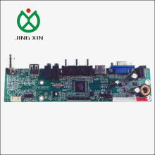 Mstar JX-V59NOTV Supply 핫 잘 팔리는 HD LCD monitor Universal 보안 LED Motherboard