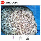Grade A New Crop Iqf Frozen Mushroom Oyster Crumble with Competitive Price