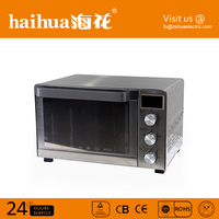Brand new adjustable temperature matel big oven for baking