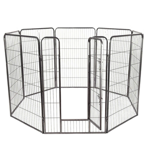 heavy duty dog play pen pet play pen square dog play pen