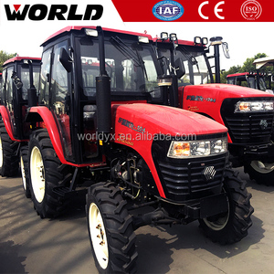 New 4 Wheel Drive Mini Tractor with spare parts price list