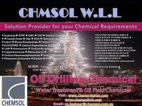 Chemical Transportation and supply chain management