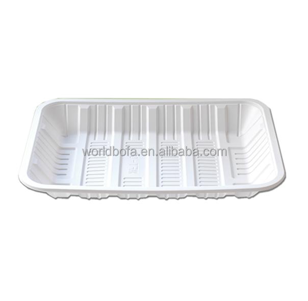 China Biodegradable Plastic Plate, China Biodegradable