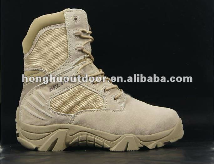 Military Delta Boot Army Delta Boot Desert Boot