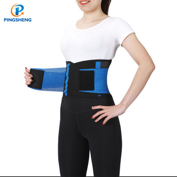 b16b8c1e30 Fitness Miss Belt Oem Labels Neoprene Waist Trimmer