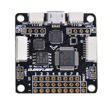Cleanflight SP Racing F3 Acro Flight Controller for FPV Racing Multicopter Quadcopter