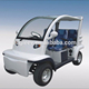 Road legal electric vehicles, 4 seats, EG6043KR-00, EEC low speed electric vehicle