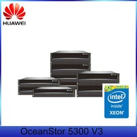 Huawei OceanStor 5300 V3 Data Storage with 8 Controllers