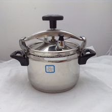 3l stainless steel pressure cooker