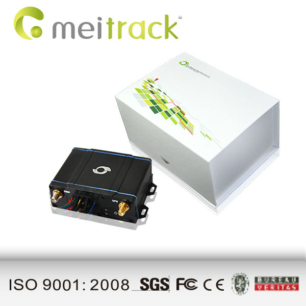 GPS Tracking for Cars and Heavy Trucks