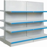 Factory direct stand sales supermarket shelf display rack