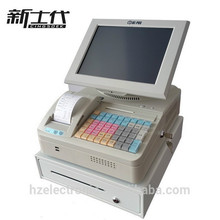 POS and Windows cash register machine