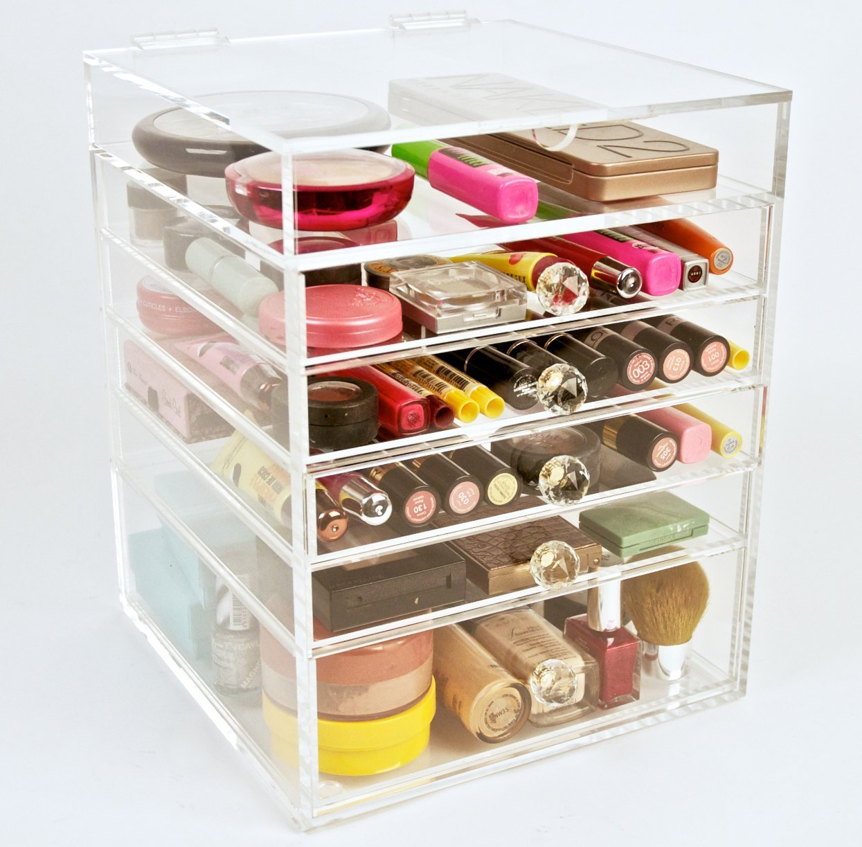 6bcd4654a48e Cheap Cube Makeup Storage, find Cube Makeup Storage deals on line at ...