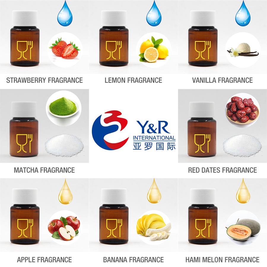 Fruit Flavor Liquid Flavouring Essence Chemical Essence