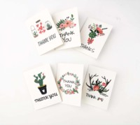 Wholesale Floral Note Cards 36 Packs Thank You Card Sets With Envelopes