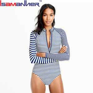 2baaa3f624d Swimwear Long Sleeve