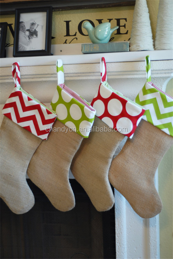 Burlap Christmas Stockings Part - 31: Burlap Christmas Stockings, Burlap Christmas Stockings Suppliers And  Manufacturers At Alibaba.com