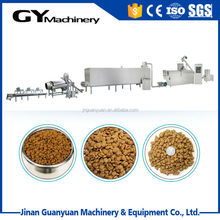 Cost saving dry Floating Fish Food Machine Made in China