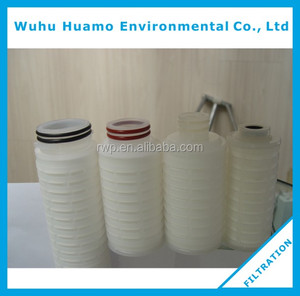 OEM/ODM Micron Comparable Whole House PTFE Sediment Water Filter