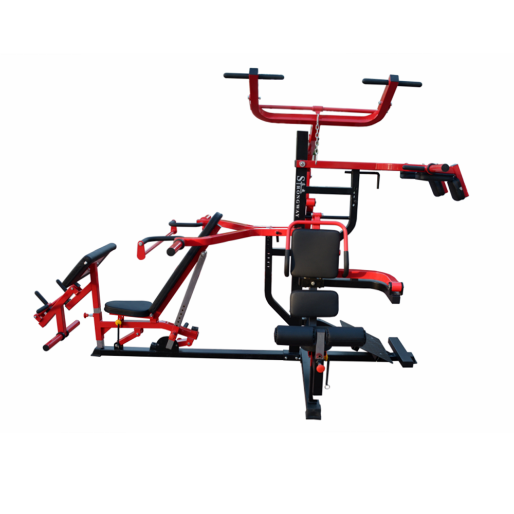 Commercial gym equipment Multi Jungle(MJ-12)