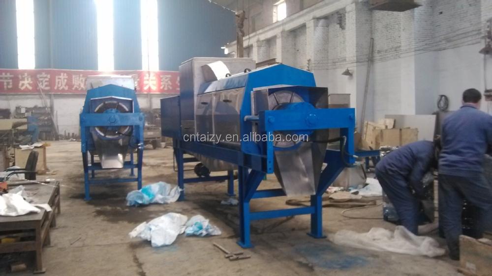Extractor De Jugo Industrialmasticar Máquina Exprimidor De