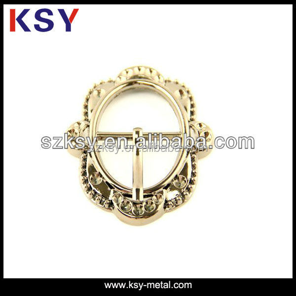 new hot selling high quality custom metal die casting belt buckle