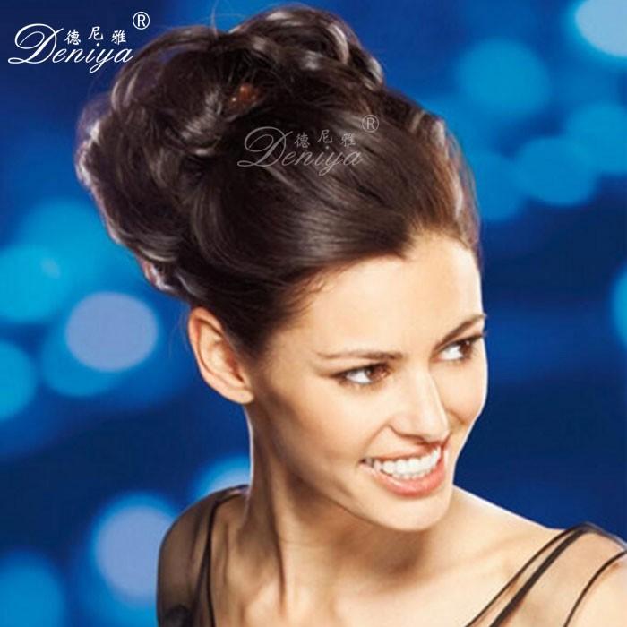 Glamarama Clip Auf Brotchen Perucke Haar Chignon Haarteile Hochsteckfrisur Buy Haarteile Hochsteckfrisur Clip Auf Brotchen Chignon Haarteile