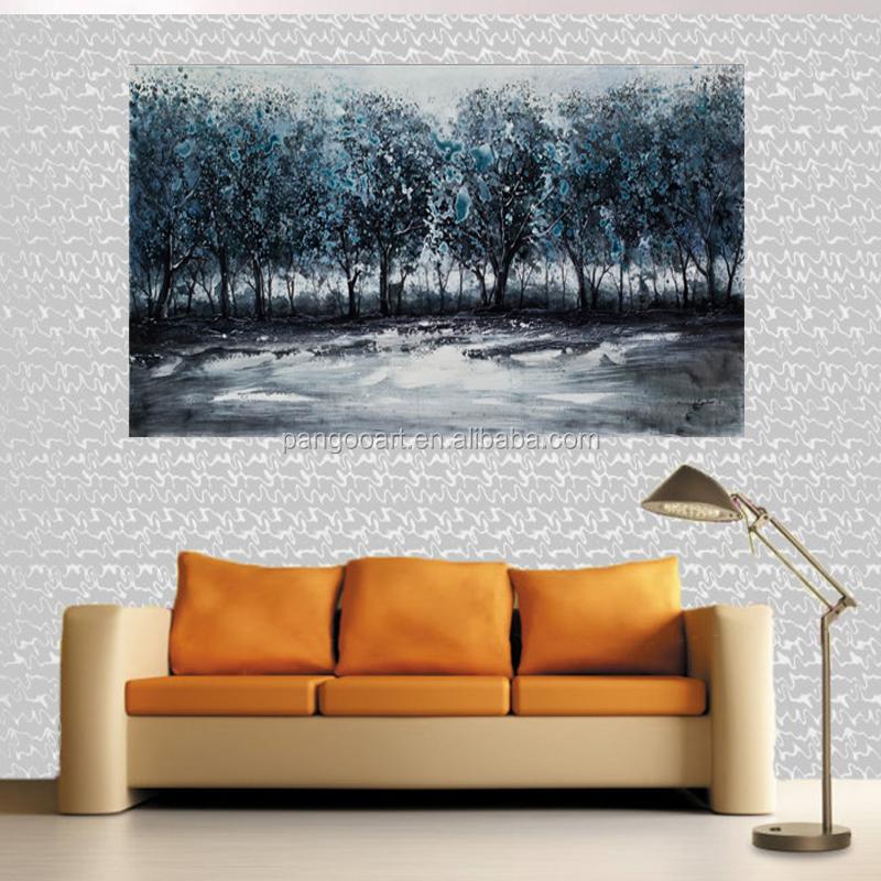 3d Modern Wall Art Painting