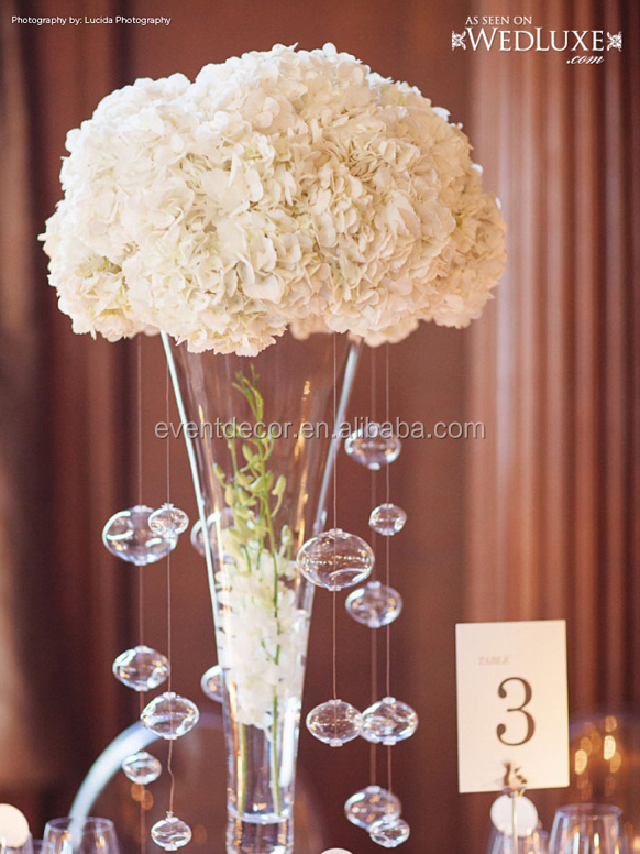 Glass Vases For Wedding Centerpieces Glass Vase For Flowers Buy Glass Vase For Centerpieces