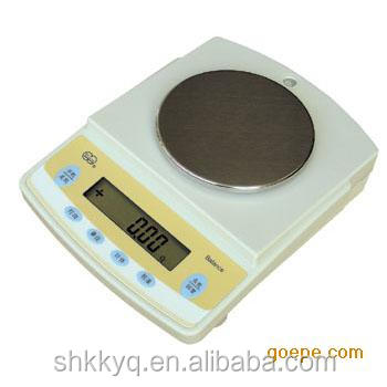 High quality electric weighing scale for lab